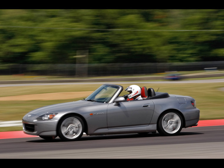 Drivers Generation Cult Driving Perfection Honda S2000