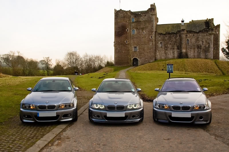 Drivers Generation | Cult Driving Perfection – BMW E46 M3