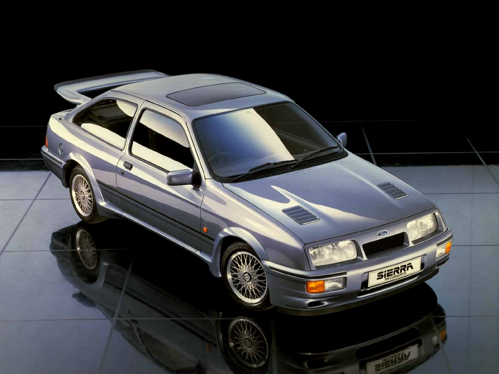 1990 Ford Taurus >> Drivers Generation | Cult Driving Perfection – Sierra RS Cosworth