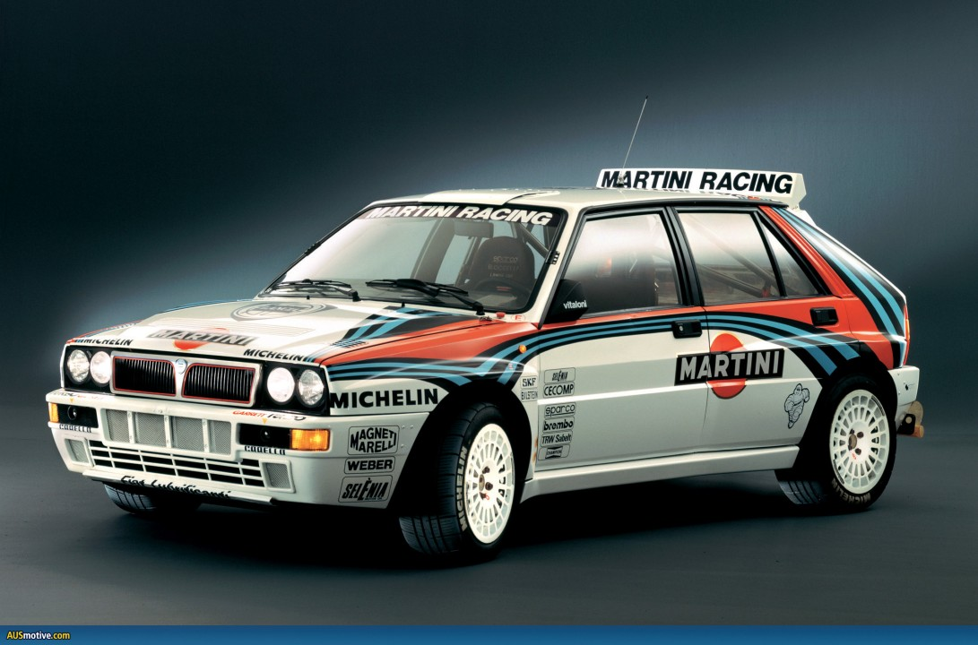 Drivers Generation | Cult Driving Perfection – Lancia-
