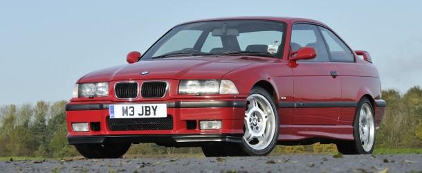 BMW E36 M3 Evo