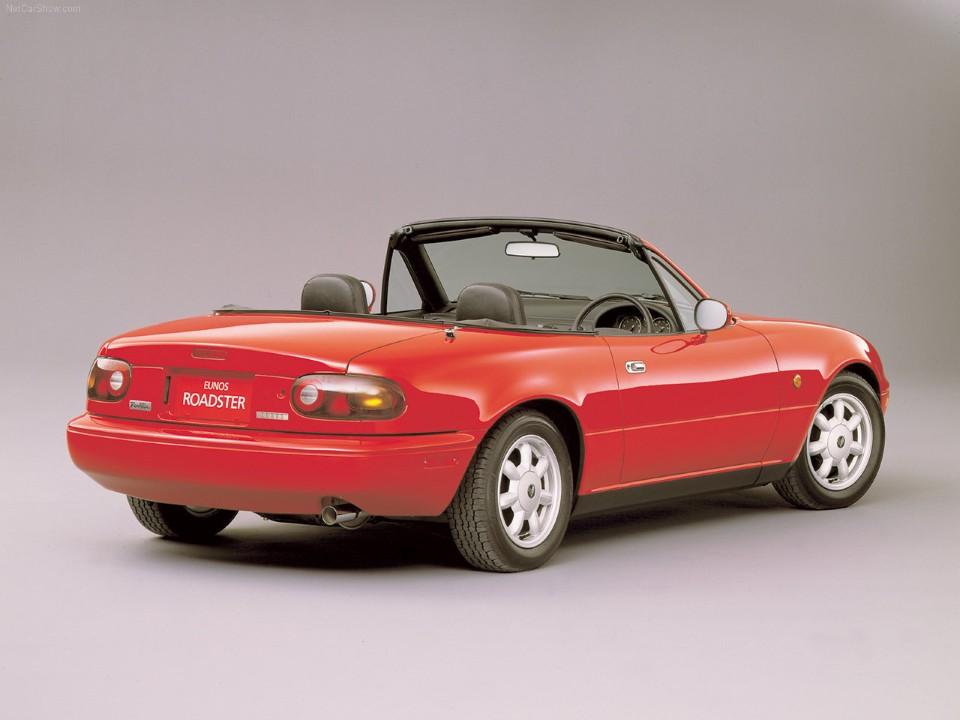Drivers Generation Cult Driving Perfection Mazda Mx 5 Mk1