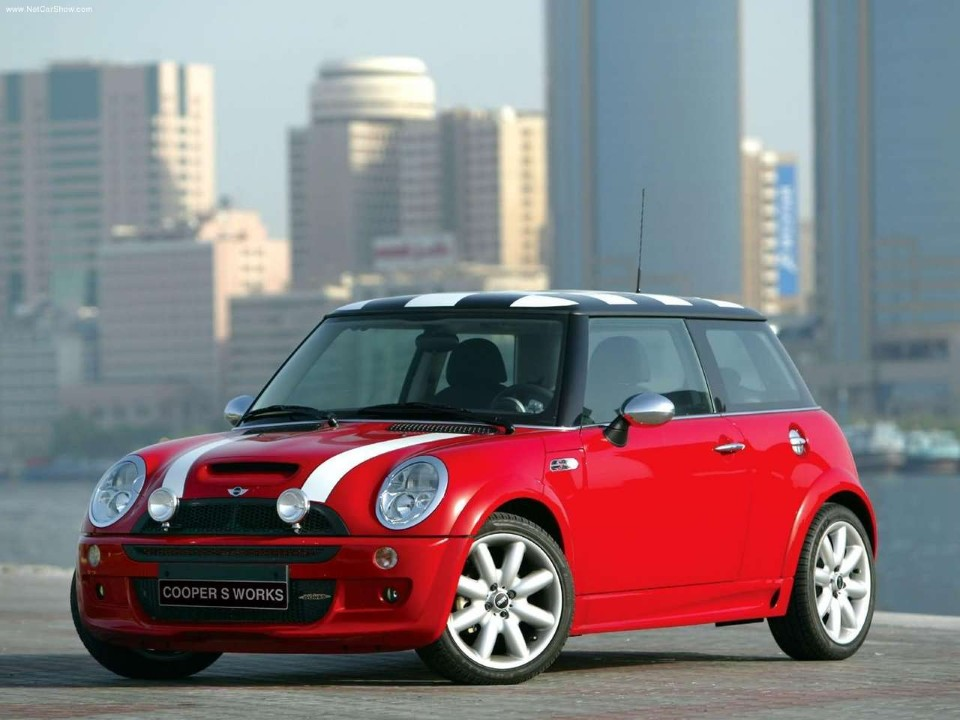 drivers generation cult driving perfection mini cooper. Black Bedroom Furniture Sets. Home Design Ideas