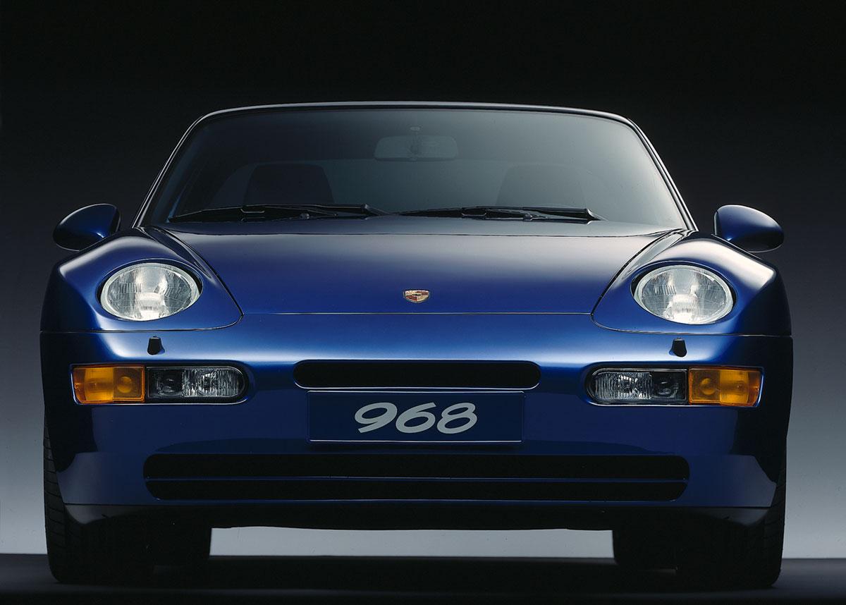 Drivers Generation Cult Driving Perfection Porsche 968 Cs