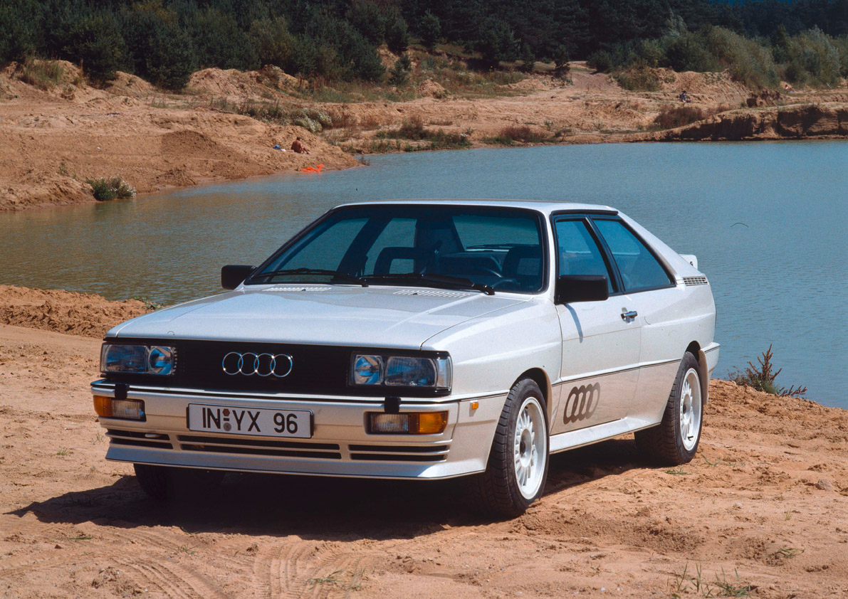 drivers generation cult driving perfection audi ur quattro. Black Bedroom Furniture Sets. Home Design Ideas