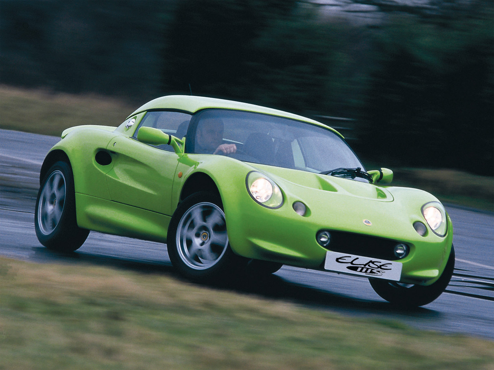 Drivers generation cult driving perfection lotus elise lotus elise 111s 1999 1 vanachro Gallery