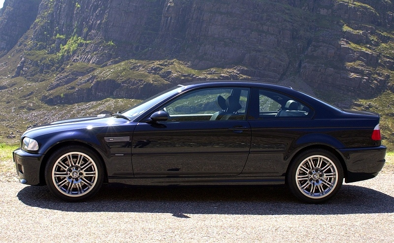 Drivers Generation Cult Driving Perfection Bmw E46 M3