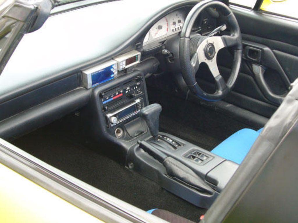 Suzuki Cappuccino Parts