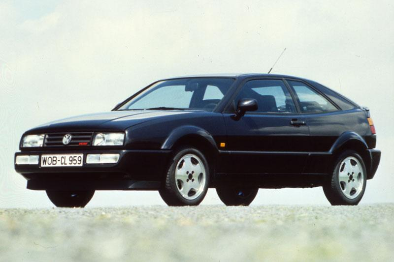 Drivers Generation | Cult Driving Perfection – VW Corrado VR6