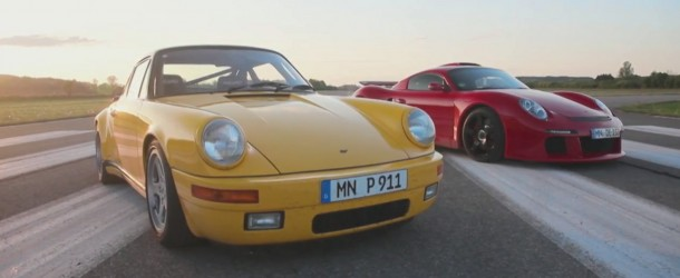 RUF Yellowbird Tested