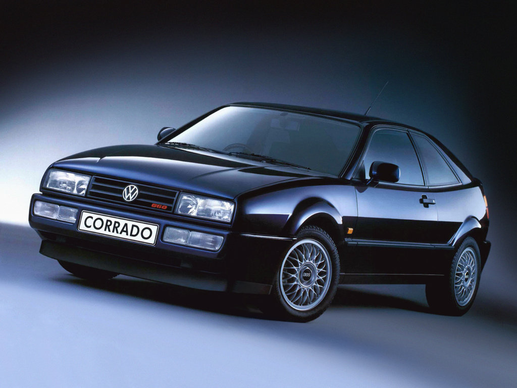 drivers generation cult driving perfection vw corrado vr6. Black Bedroom Furniture Sets. Home Design Ideas