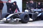 Video: Great Insight into Driving an F1 Car