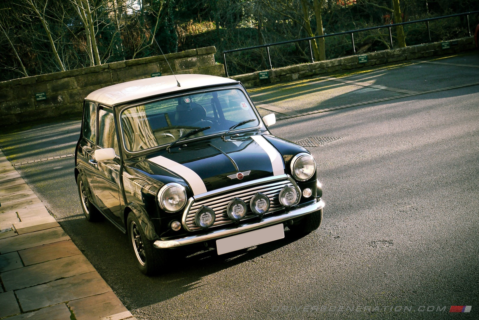 Drivers Generation Cult Driving Perfection Featured Classic